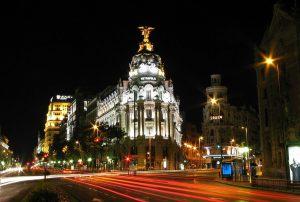 Ισπανικά για Αρχάριους στην Ευρωδιάσταση