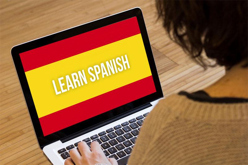 Μαθαίνω Ισπανικά